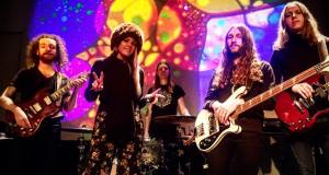 Preview: Blues Pills in Portugal