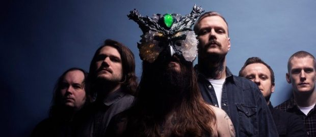 "Kvelertak release new video ""Bronsegud"""