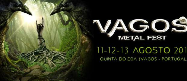 Vagos Metal Fest announces Soulfly and final bill
