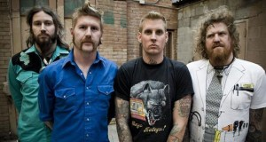 "Mastodon premieres ""Show Yourself"" video"