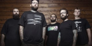 "The Acacia Strain stream new single ""Bitter Pill"""