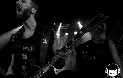 Report: Kampfar + Morte Incandescente + Pestifer @ RCA Club Lisboa