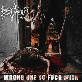Dying Fetus Wrong One