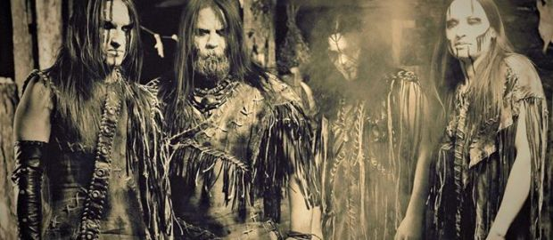 """Nokturnal Mortum stream new album """"Verity"""""""