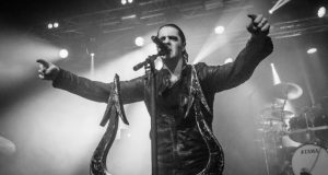 Satyricon sign with Napalm Records for new album