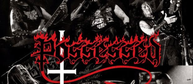 Possessed reveal new album trailer via Nuclear Blast