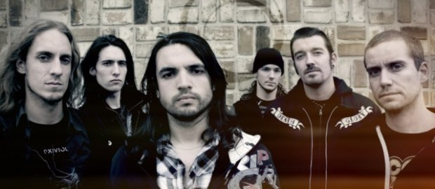 Textures announce breakup and farewell tour