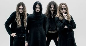Tribulation drummer quits. Replacement soon.