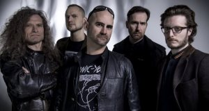 """Akercocke release new video """"Insentience"""""""