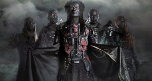 """Cradle Of Filth will release """"Cryptoriana"""" in September"""