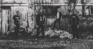 Terror Empire reveal new song Times of War