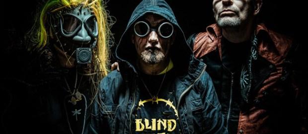 "Blind Seer posts new official video ""Secrets Untold"""