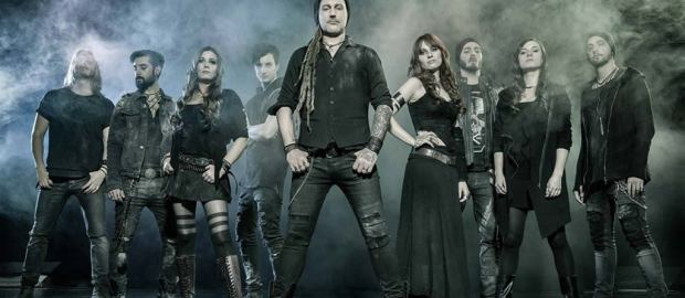 Eluveitie unveil first new studio trailer