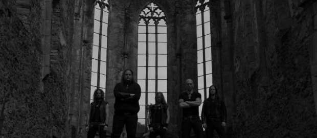 "Nocturne announce new album ""The Burning Silence"""