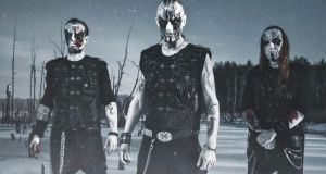 """Devilish Impressions reveal new video for """"The I"""""""