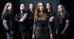 "Epica unveil ""behind the music"" #1 trailer"