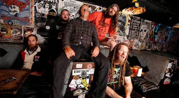 King Parrot announce European tour with Decapitated