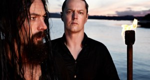 "Satyricon post single from ""Deep calleth upon Deep"""