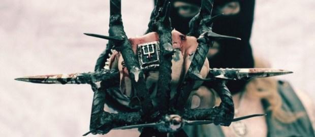 Watain announce new album