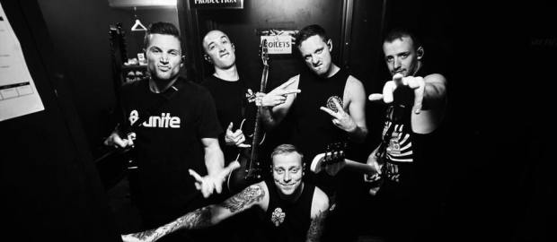 "Architects release new single ""Doomsday"""