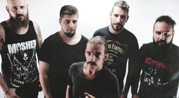 "Terror Empire stream new album ""Obscurity Rising"""
