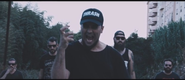 """Terror Empire """"Burn The Flags"""" video has premiered"""