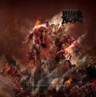 "Morbid Angel reveals new single ""Piles of Little Arms"""