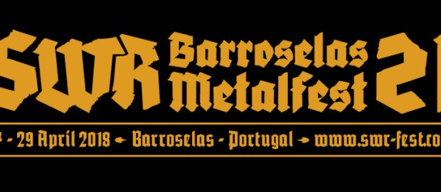 SWR Barroselas Metalfest confirms Exhorder & more