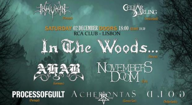 Preview: Under The Doom fest 2017
