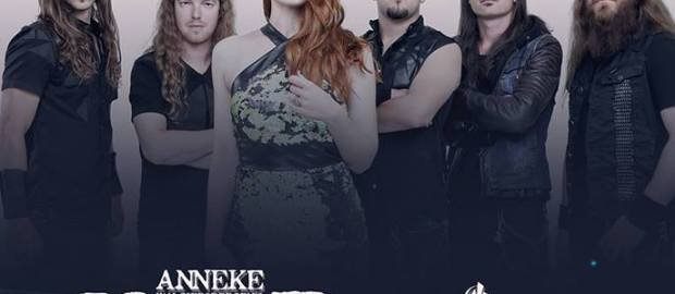 Preview: Epica + Vuur + Myrath @ Portugal