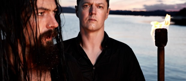 Interview: SATYRICON