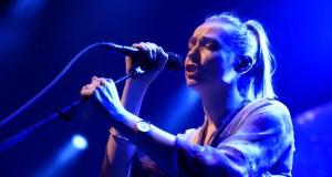 Report: Anathema + Alcest @ Amager Bio, Copenhagen