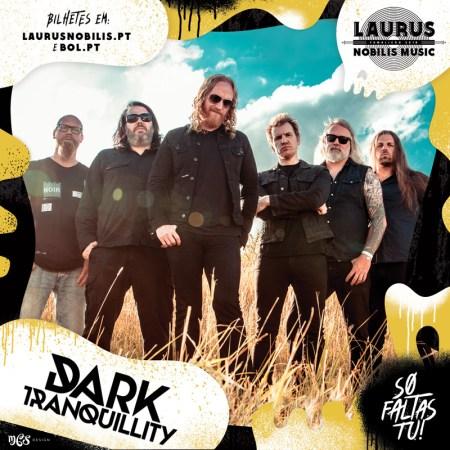 Laurus nobilis dark tranquillity