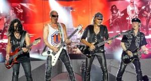 Report: Scorpions + Pretty Maids @ Royal Arena, Copenhagen