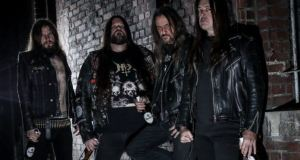 Sodom announce new 4-piece lineup