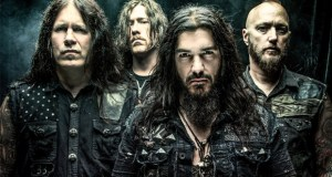 Preview: Machine Head @ Roundhouse, London