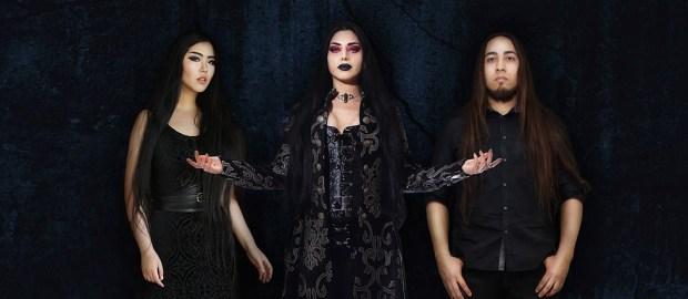 "Akheth released debut single ""The Asylum"""