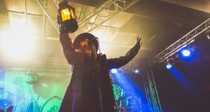 Report: Cradle Of Filth + Moonspell @ Hellraiser, Leipzig