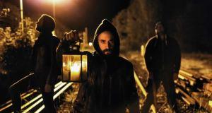 "Glorior Belli premieres ""Deserters Of Eden"" single"