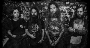 Grave Lines announce new album release date and music video