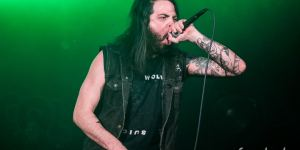 Report: The Faceless + The Voynich Code @ Sala Caracol, Madrid