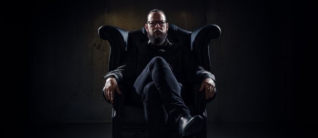 "Ihsahn reveals details about new album ""Àmr"""