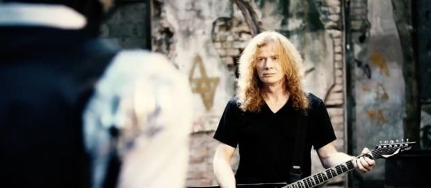 """Megadeth release new video """"Lying In State"""""""
