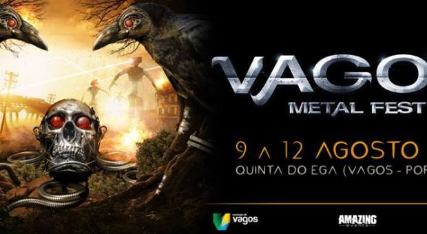 Vagos Metal fest confirms Sonata Arctica, Orphaned Land & more
