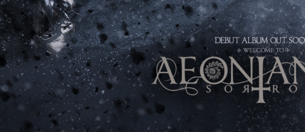 """Aeonian Sorrow share details of their debut album """"Into The Eternity A Moment We Are"""""""