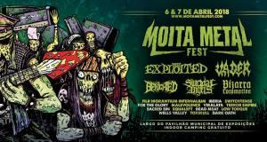 Preview: Moita Metal Fest 2018