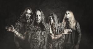 "Behemoth reveal trailer of new live DVD ""Messe Noire"""