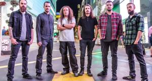 "Persefone release new single ""In Lak'Ech"""