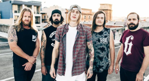 Interview: A BREACH OF SILENCE