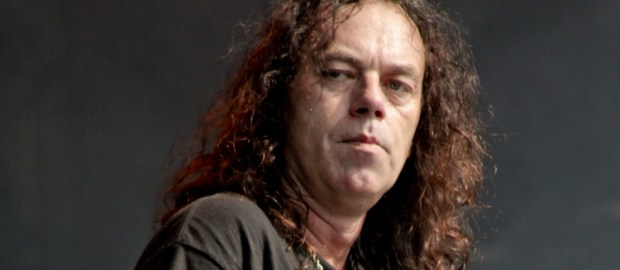 Ex-Deicide guitarist Ralph Santolla passed away